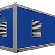 Контейнер ПБК-6 6000х2300х2900 базовая комплектация (для ДГУ от 300 до 600 кВт) фото