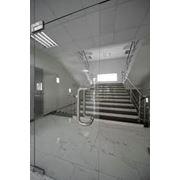 Оцените наше качество! Входные стеклянные двери – многообразие выбора. фото