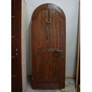 Окосячка дверных проемов фото