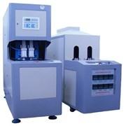 Полуавтомат выдува JD-88B, 0.5-10.0л., 25Атм. фото