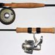 Снасти рыболовные фото