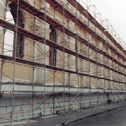 Леса строительные в Алматы продажа и в аренду фото