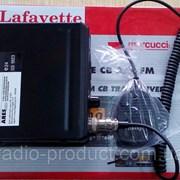 Радиостанция CB Lafayette ARES Pro (Megajet MJ-300) фото