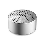 Портативная колонка Mi Bluetooth Speaker Mini (Серебристая) фото