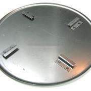 Затирочный диск бетона фото