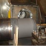 Восстановление и упрочнение различных деталей, механизмов машин. фото