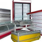 Ремонт промышленного холодильного оборудования в Мариуполе фото