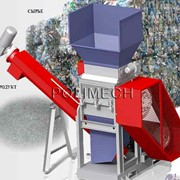 Дробилки для полимеров фото