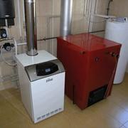 Тепловое оборудование BUDERUS фото