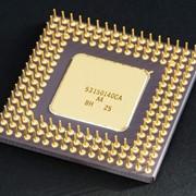 Микропроцессоры для компьютеров фото