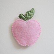 Яблочко розовое фото