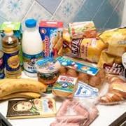 Продукты питательные общего назначения фото