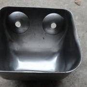 Ковш норийный металлический УКЗ-10 фото