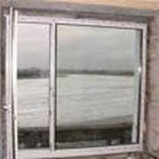 Установка металлопластиковых окон фото