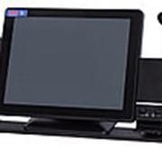 Универсальный сенсорный пульт управления фото