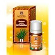Ветивер, эфирное масло, 5 мл Царство ароматов успокаивающее, от артрита, ревматизма, антимоль, эротический стимулятор фото