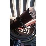 Калорифер ЭК-36П (18+18 квт, 12 тэн, 1800 куб/час, Элвин, б/у) фото