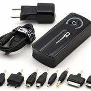 Универсальный внешний аккумулятор для телефона Power Bank 21Wh фото