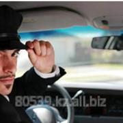 Персональный водитель фото