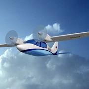 Самолет МАИ–407 фото