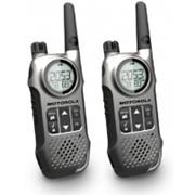 Портативная радиостанция (рация) Motorola TLKR T8 фото