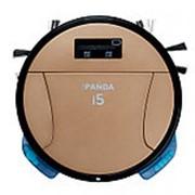 Робот-пылесос PANDA i5 Gold (Wi-Fi, камера, 7000 mAh, сухая и влажная уборка, мешок 0,5л) фото