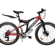 Велосипед CRONUS EXTREME NEW 26 фото