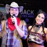 Организация Wild West вечеринки фото