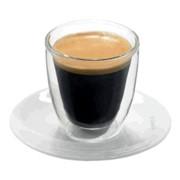 Доставка горячих напитков - Эспрессо Доппио фото