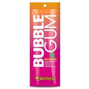 Средство для загара Soleo Bubble Gum/Бронзатор с алоэ, медью и витамином 15 мл фото