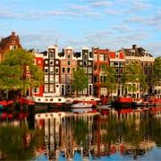 Авиабилеты Амстердам фото