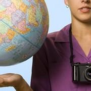 Менеджер по туризму, гостиничному и ресторанному бизнесу фото