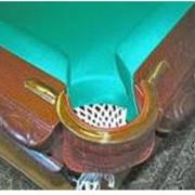 Ремонт бильярдных столов фото