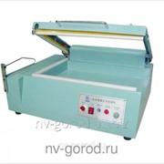 Ручной аппарат для L-образной запайки и отрезки BSF-601 (2,4 кВт, 600х500) фото
