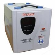 Стабилизатор релейный Ресанта АСН-5000/1-Ц фото