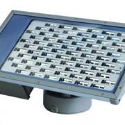Промышленное освещение компании «BLED» фото