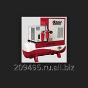 Дожимающий винтовой компрессор Ozen OBS 75 фото