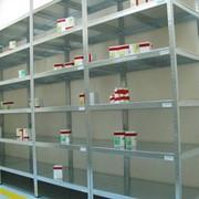 Хранение оборудования и лабораторных наборов фото