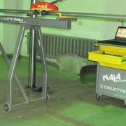 Система измерительная для правки кузовов Naja Celette фото