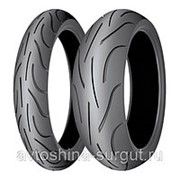Michelin Pilot Power 2CT R17 170/60 72W TL Задняя (Rear) фото
