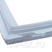 Уплотнительная резина для холодильника Bosch (на мороз. камеру) 555x680mm 474027. Оригинал фото