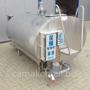 Молочный холодильный танк Мюллер/Serap фото