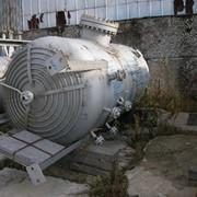 Газосепаратор С-804/1-3 Т457594/3 №810278 фото