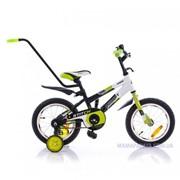 Велосипед Azimut Stitch 14″ фото