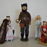 Авторская шарнирная кукла, Куклы авторские, Севастополь фото