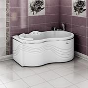 Гидромассажная ванна Паллада фото
