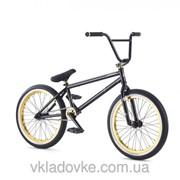 """Велосипед BMX WTP REASON TT 20.75"""" синий, черный 2014 фото"""