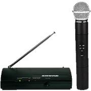 Радиомикрофоны SHURE фото