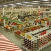 Гипермаркеты фото