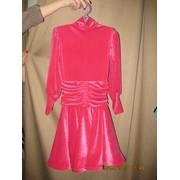 Платье рейтинговое фото